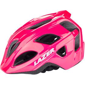 Lazer Nut'Z Helmet Kinder pink